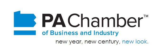 Pennsylvania Chamber logo