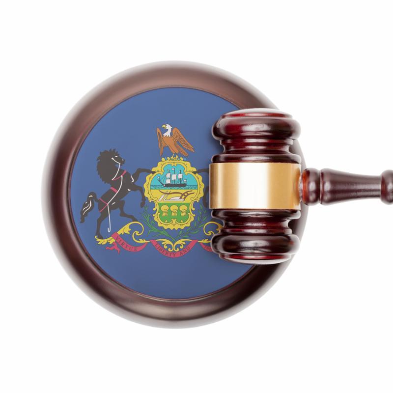 Pennsylvania Justice